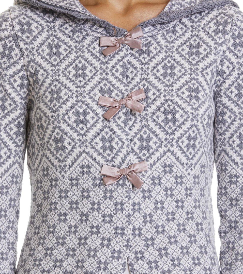 Le Knit Cardigan