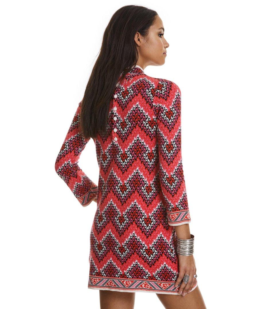 Horseback Dress
