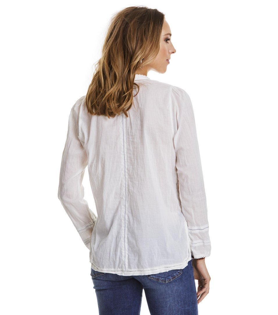 Daylight Blouse