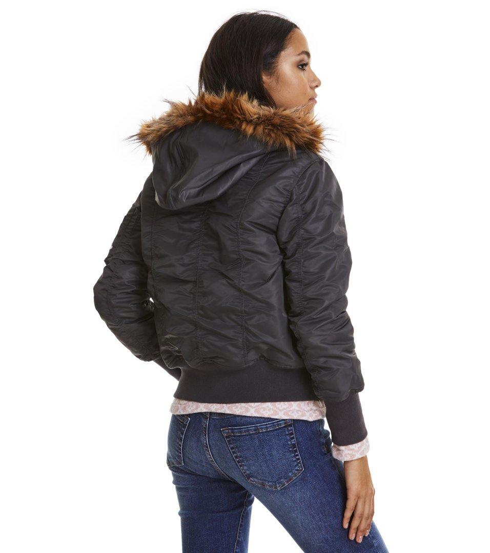 Bombshell Jacket