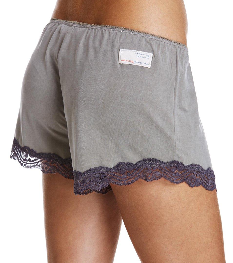 Cheery Shorts