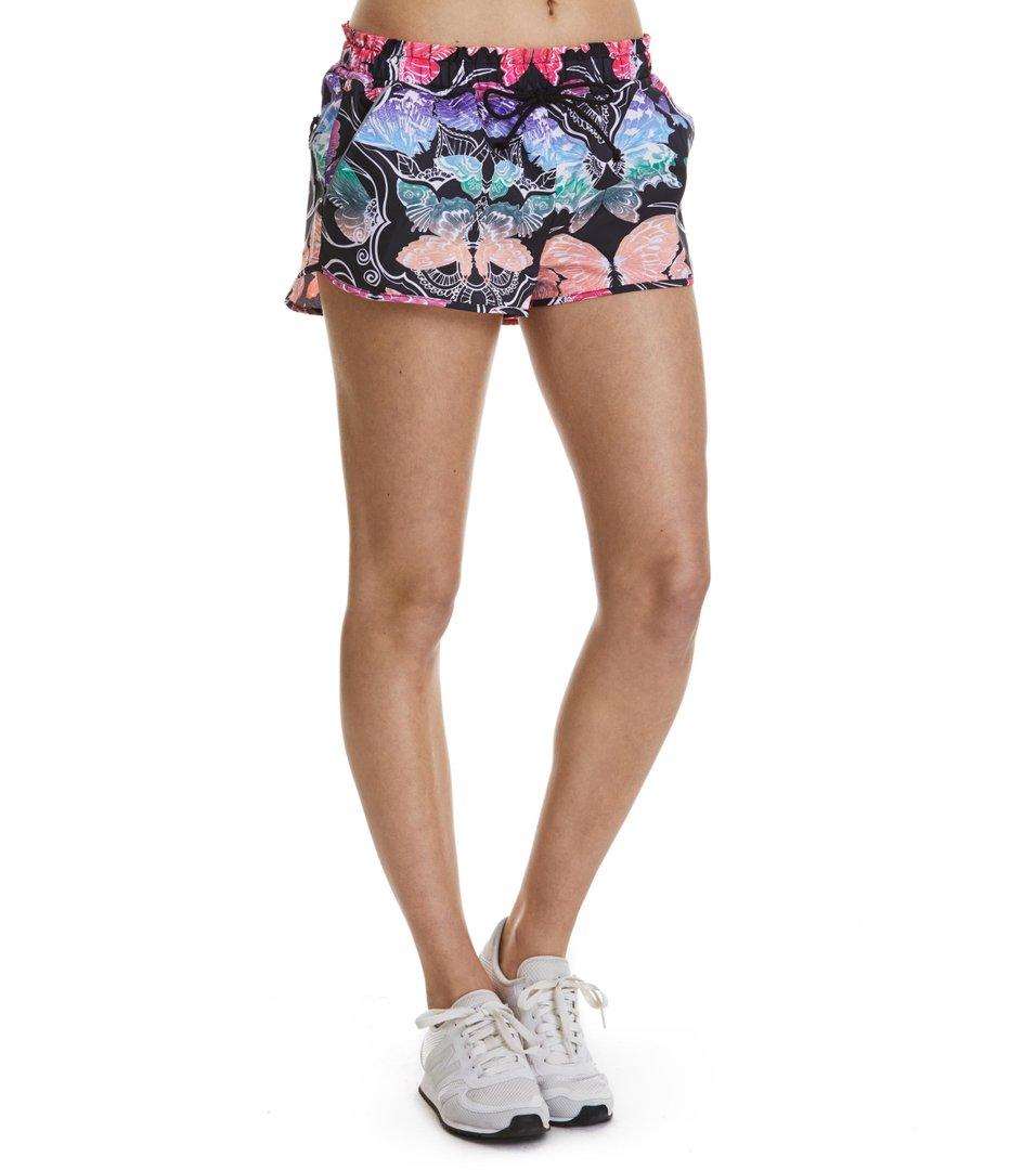 Upbeat Shorts