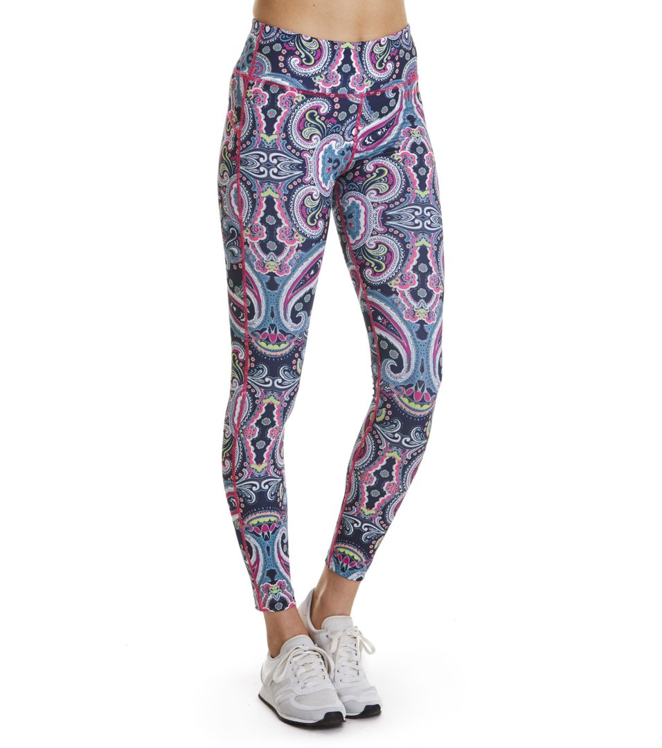 Upbeat Leggings