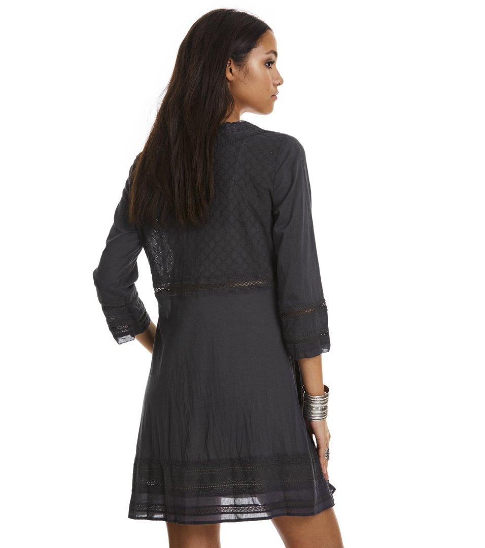 Peaceful Dress