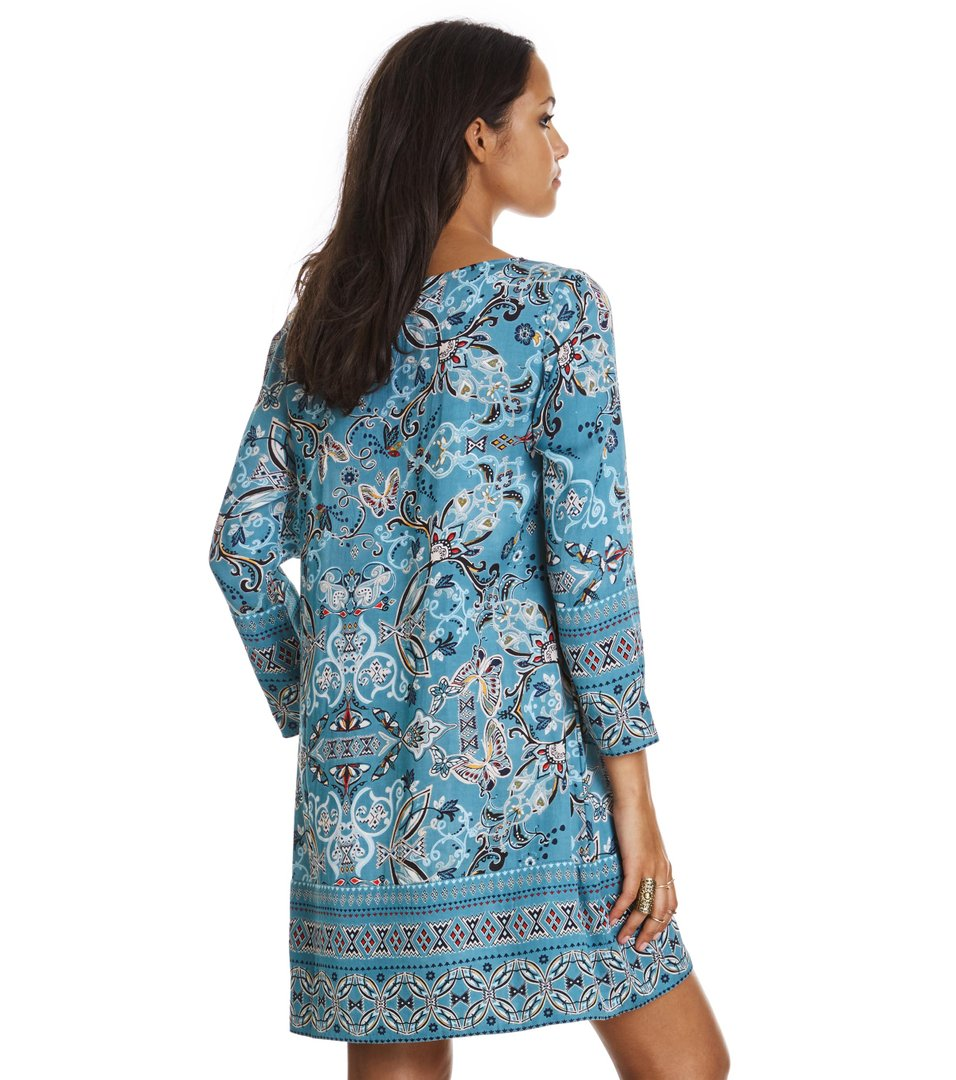 Odyssey Short Dress