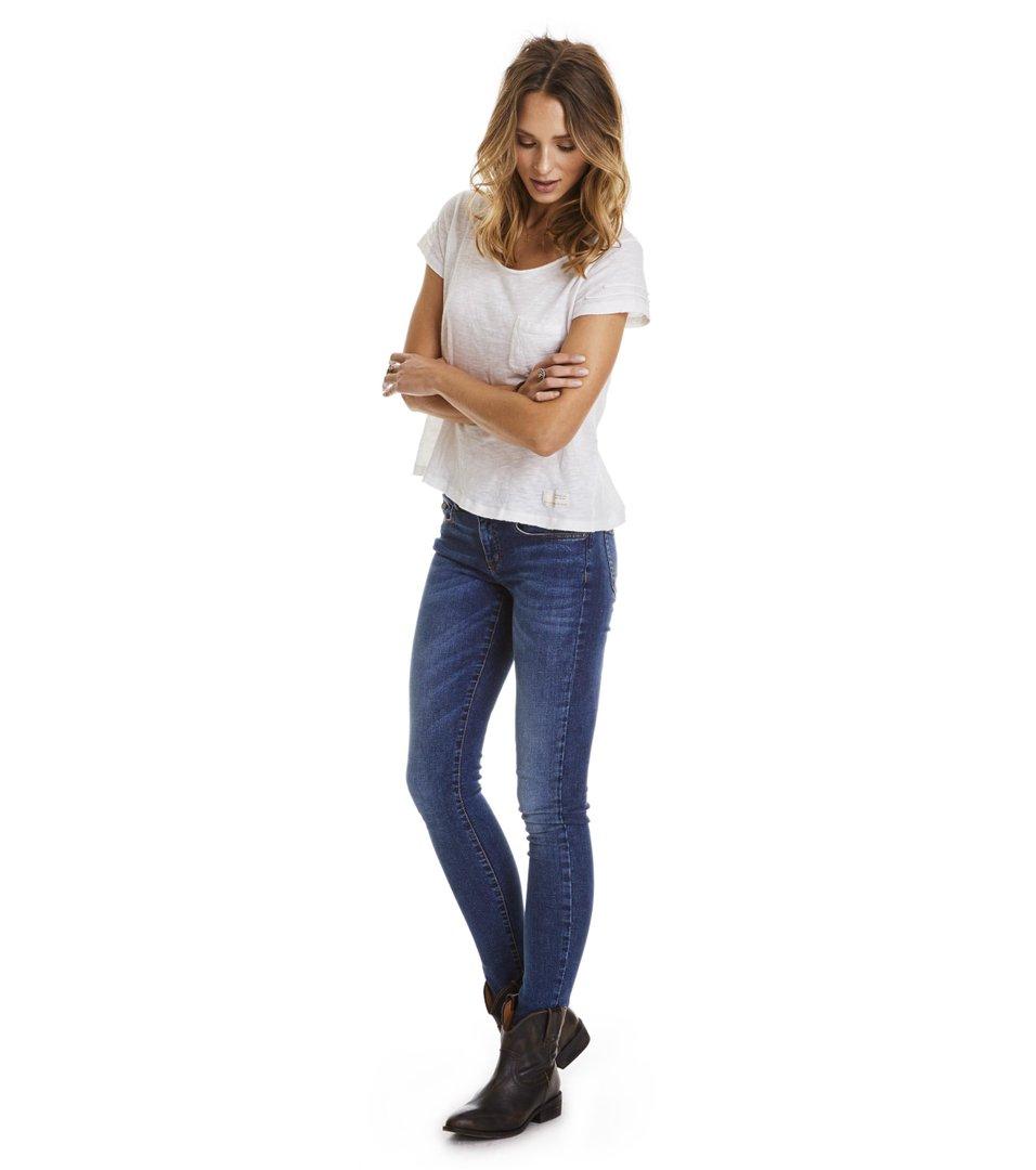Stretch-It Jeans mit Skinny-Fit