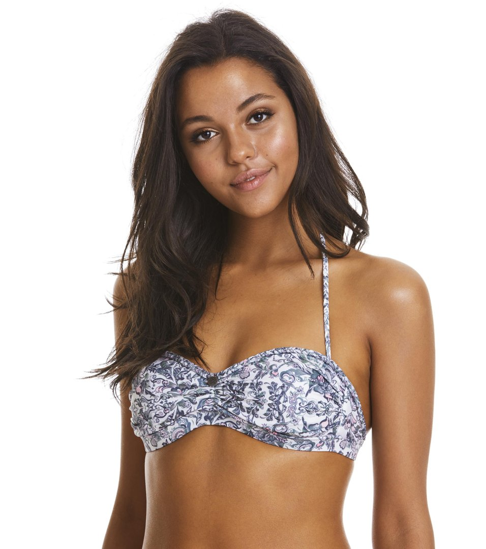 Gone Surfing Bandeau-Top