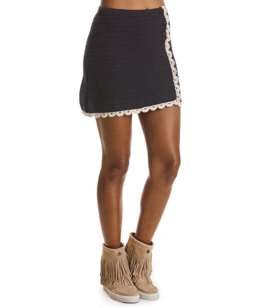 Gaucho Skirt