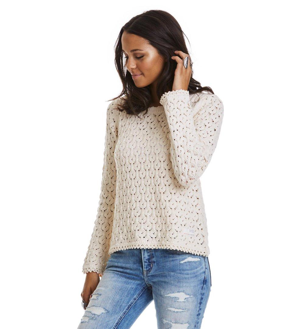 Harmony Knit