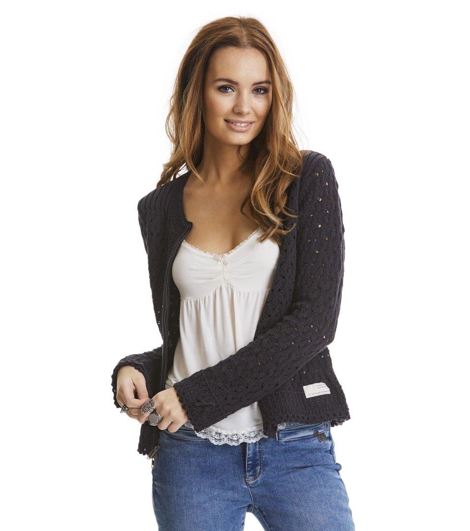 Harmony Knitted Jacket