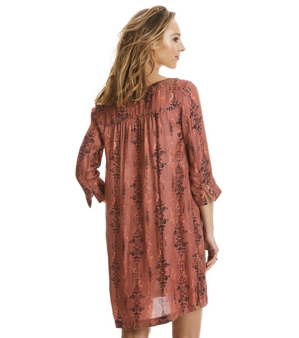 Dusty Desert Kleid