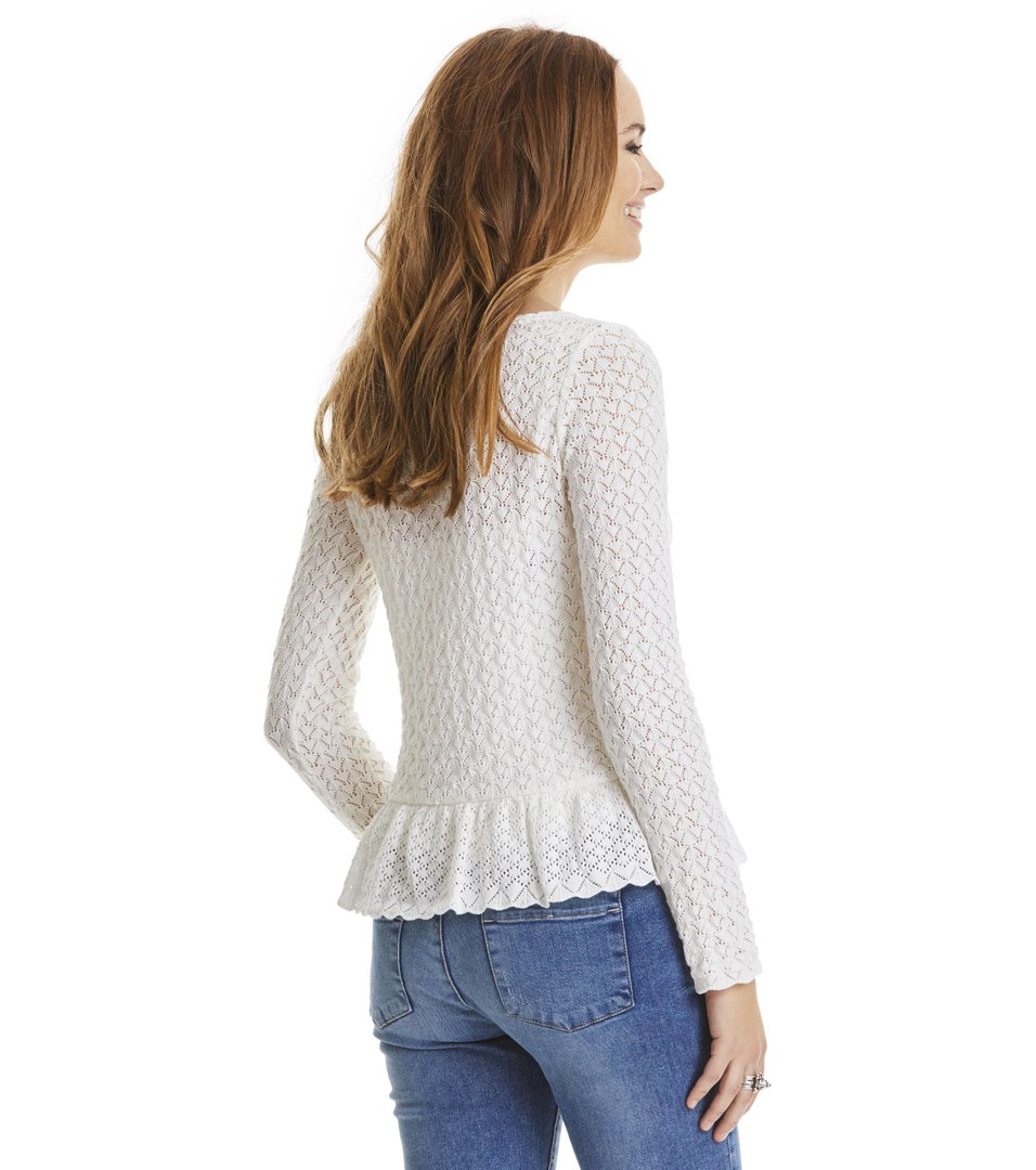 Carmel Sweater