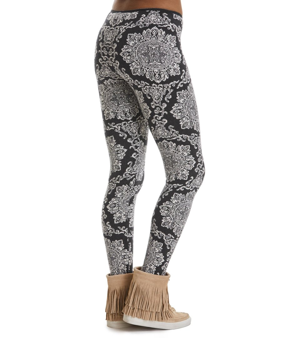 buzzard leggings