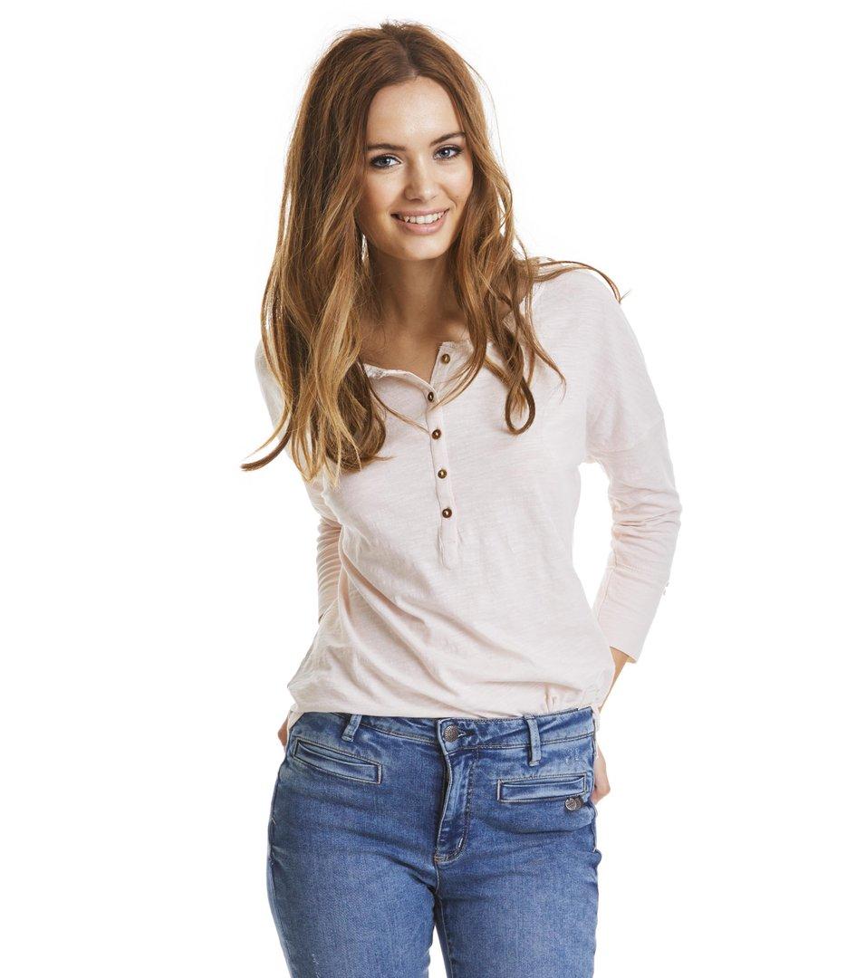 Oversize Grampa Shirt