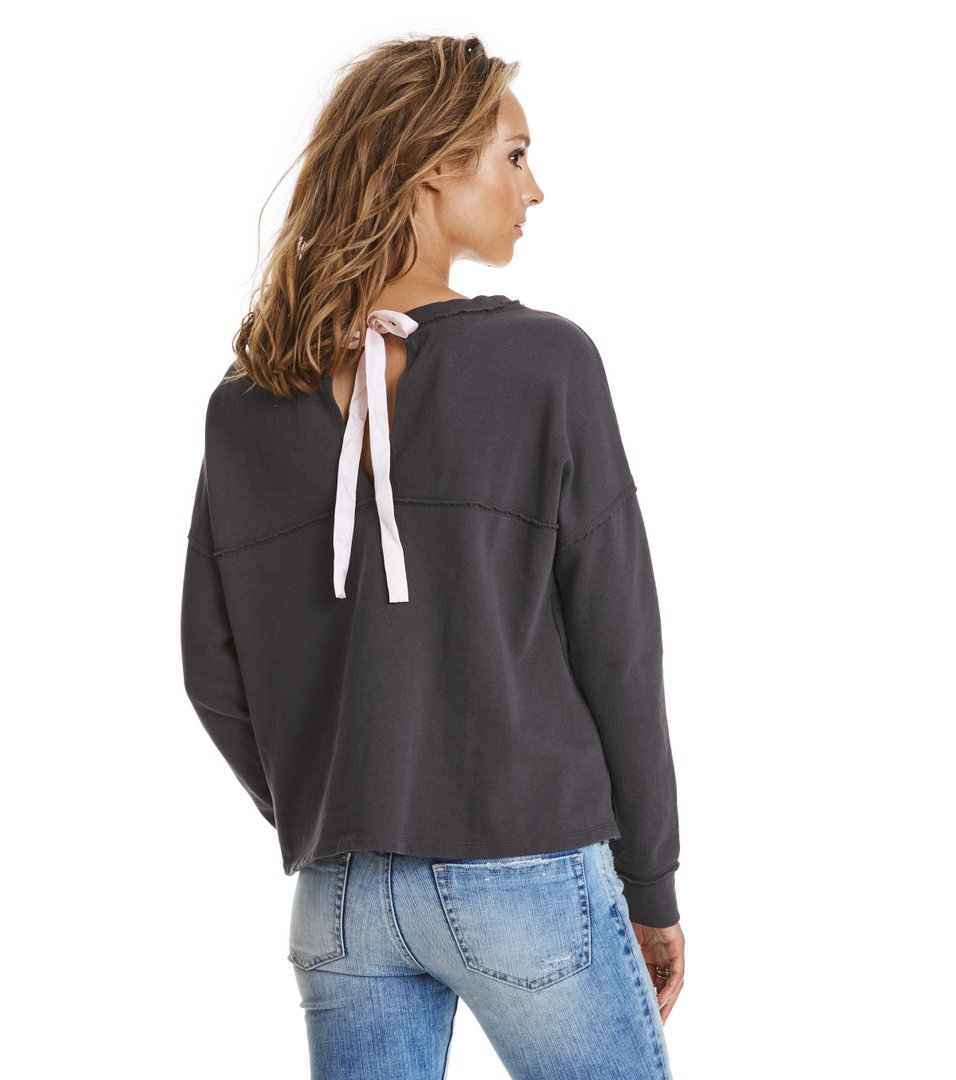Lounging Around Pullover