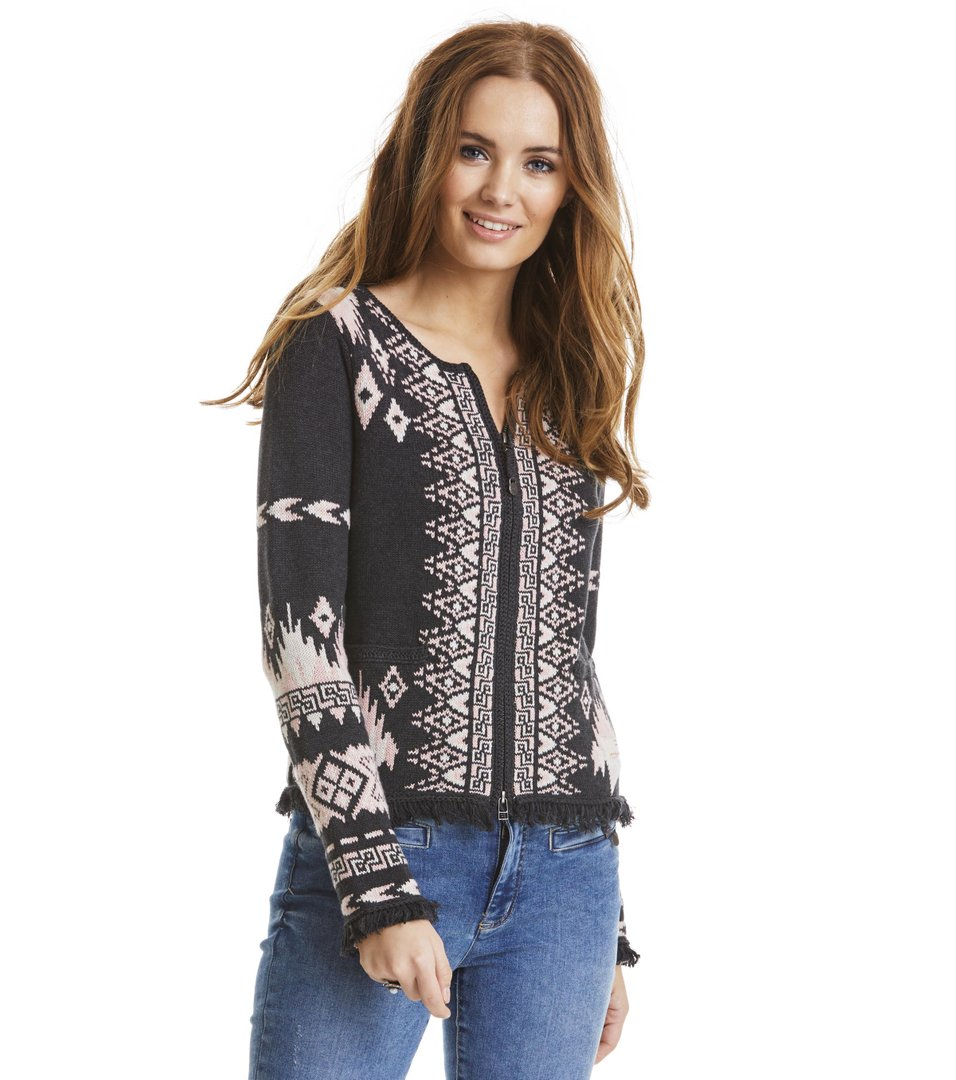 Chillax Cardigan