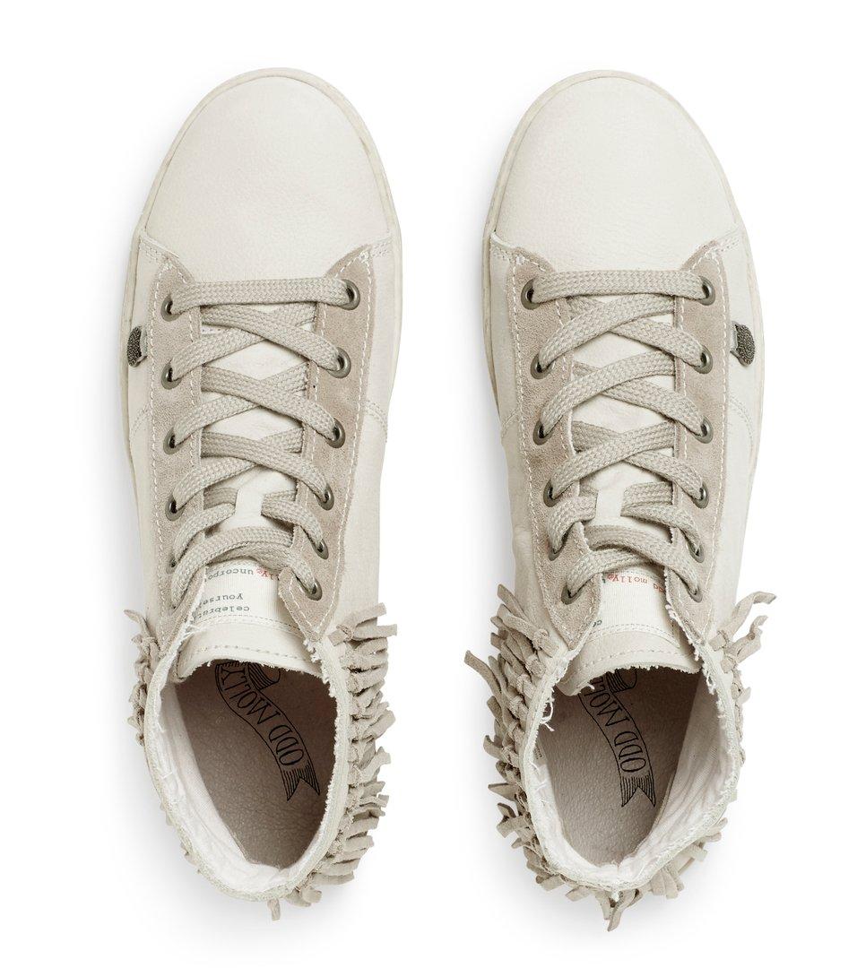 Jump High Sneaker