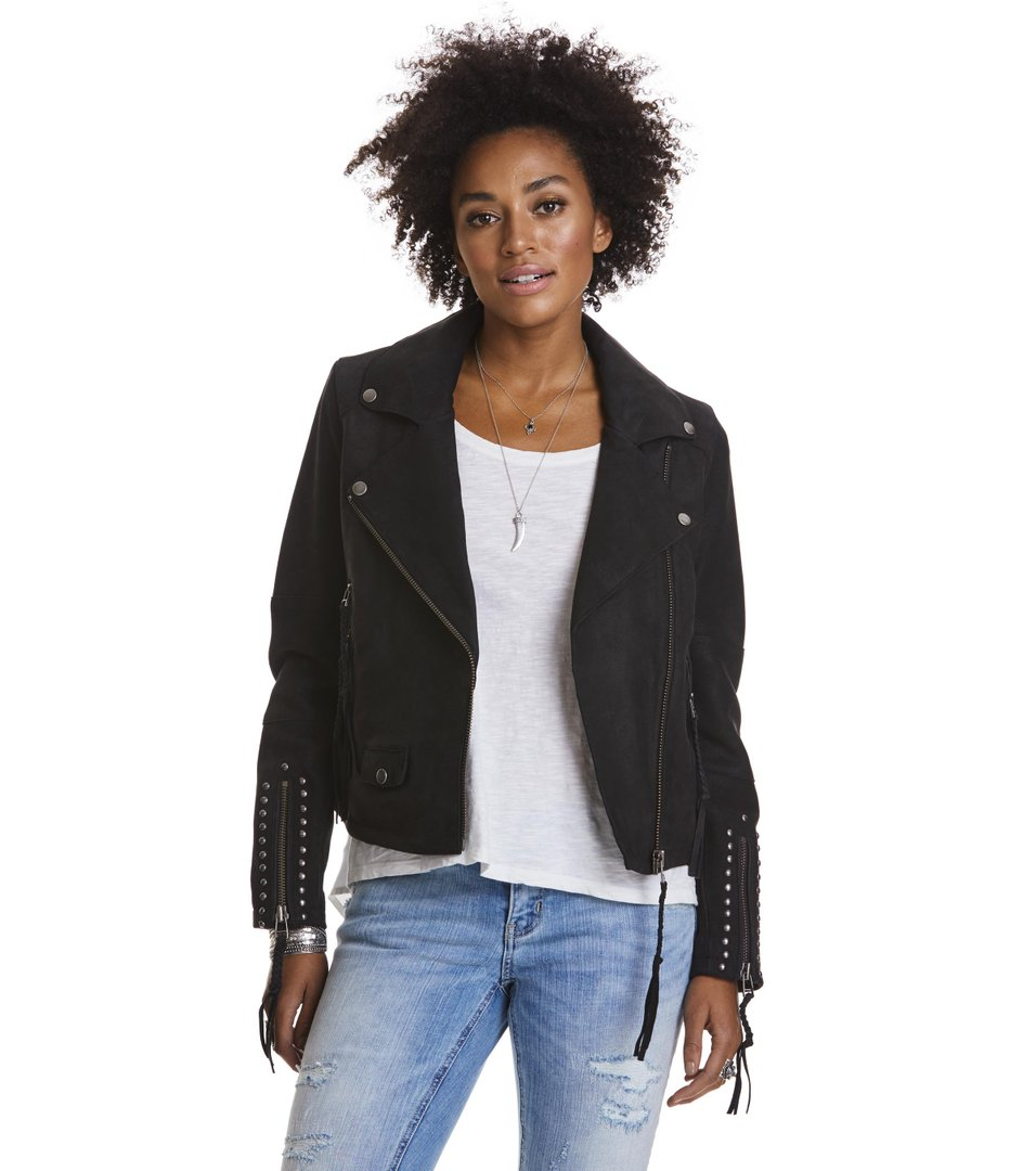 Eagle Rock Bikerjacke