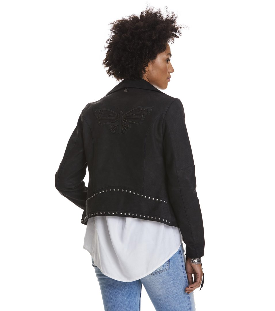Eagle Rock Biker Jacket
