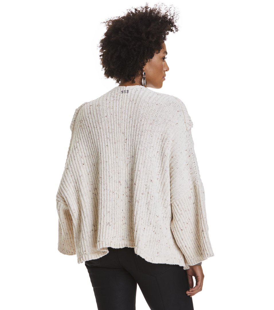 Snow Moon Cardigan