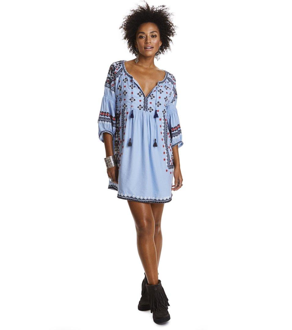 Folktale Dress