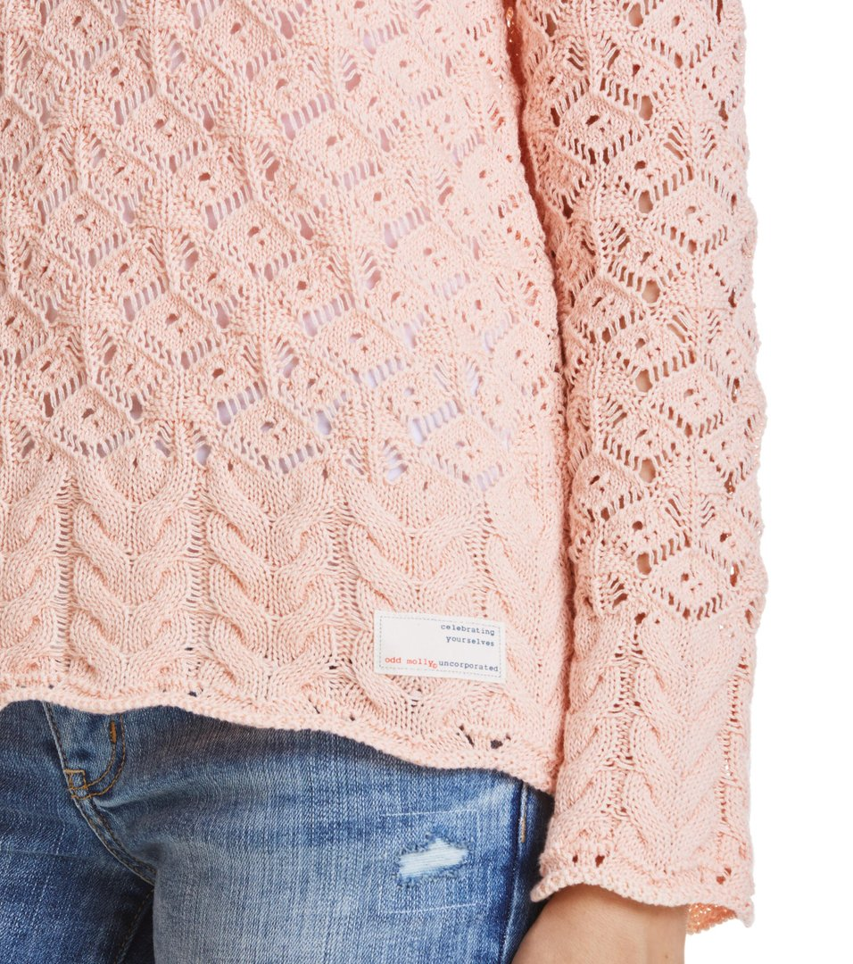 Mollywood Pullover
