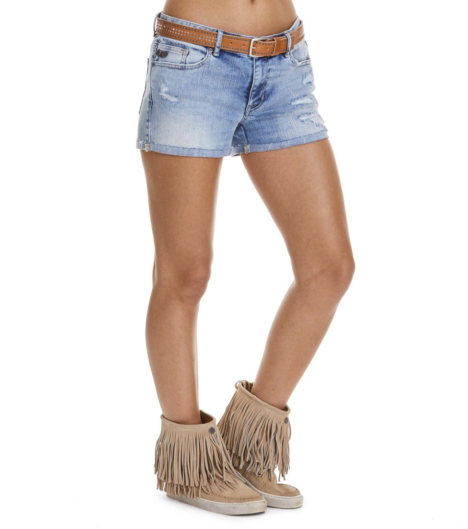 Loose It Jeans Shorts