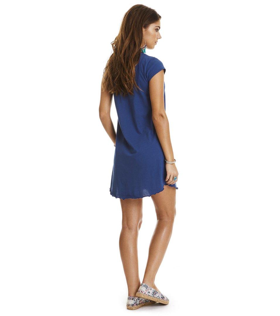 Pick Up S/s Dress