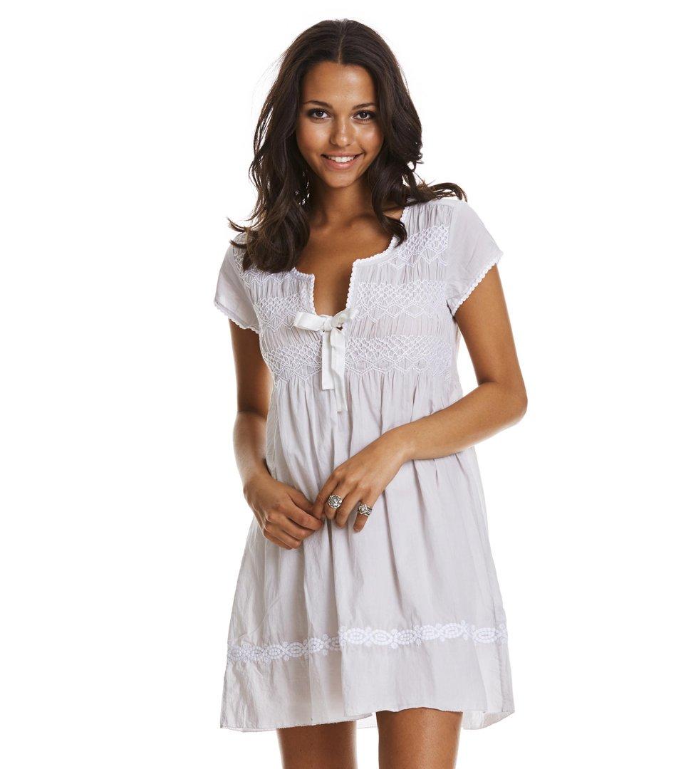 Fin-Tastic Kleid