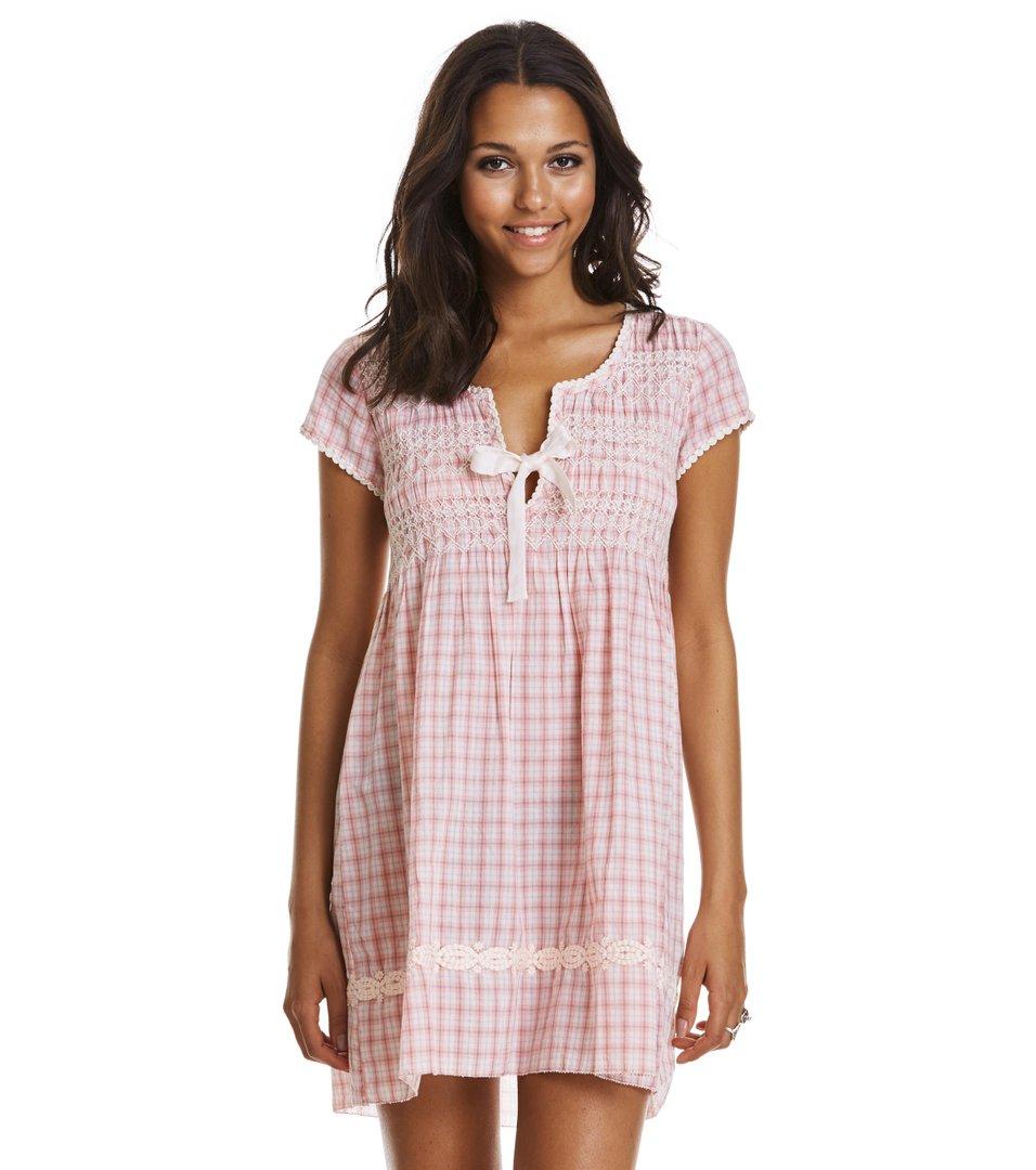 fin-tastic dress