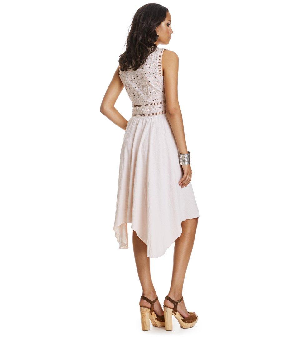salty dress
