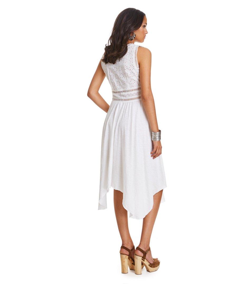 Salty Kleid