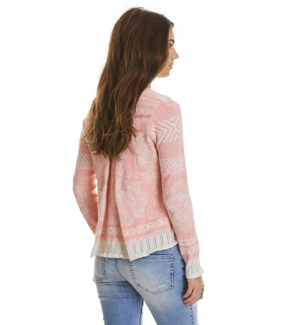 Buzzard Cardigan