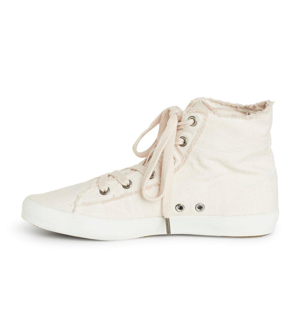 Butterfly High-top-Sneaker