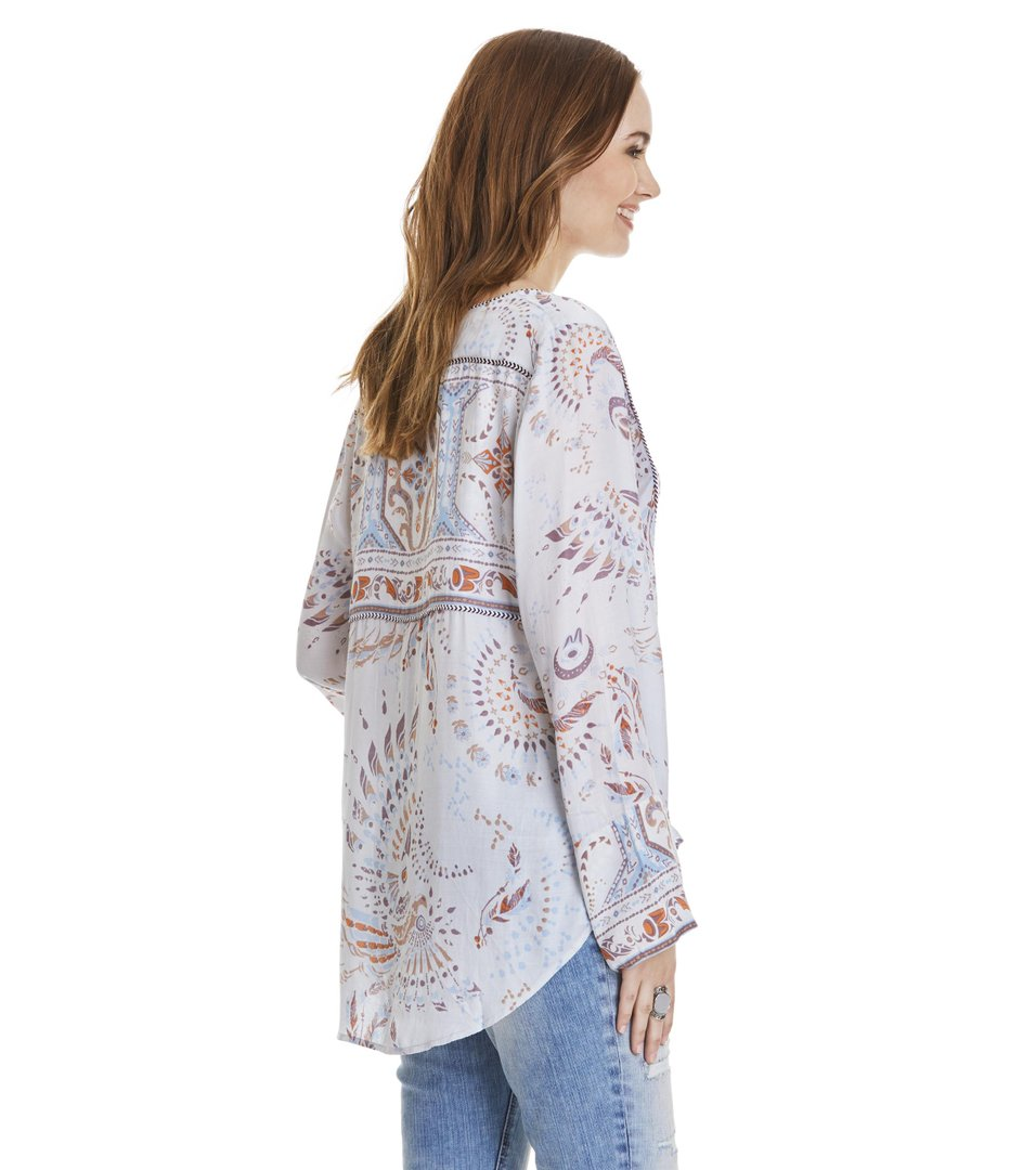 Hummingbird Tunic