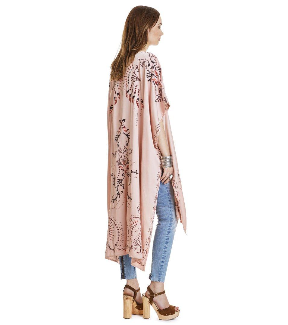Dolomite Kimono