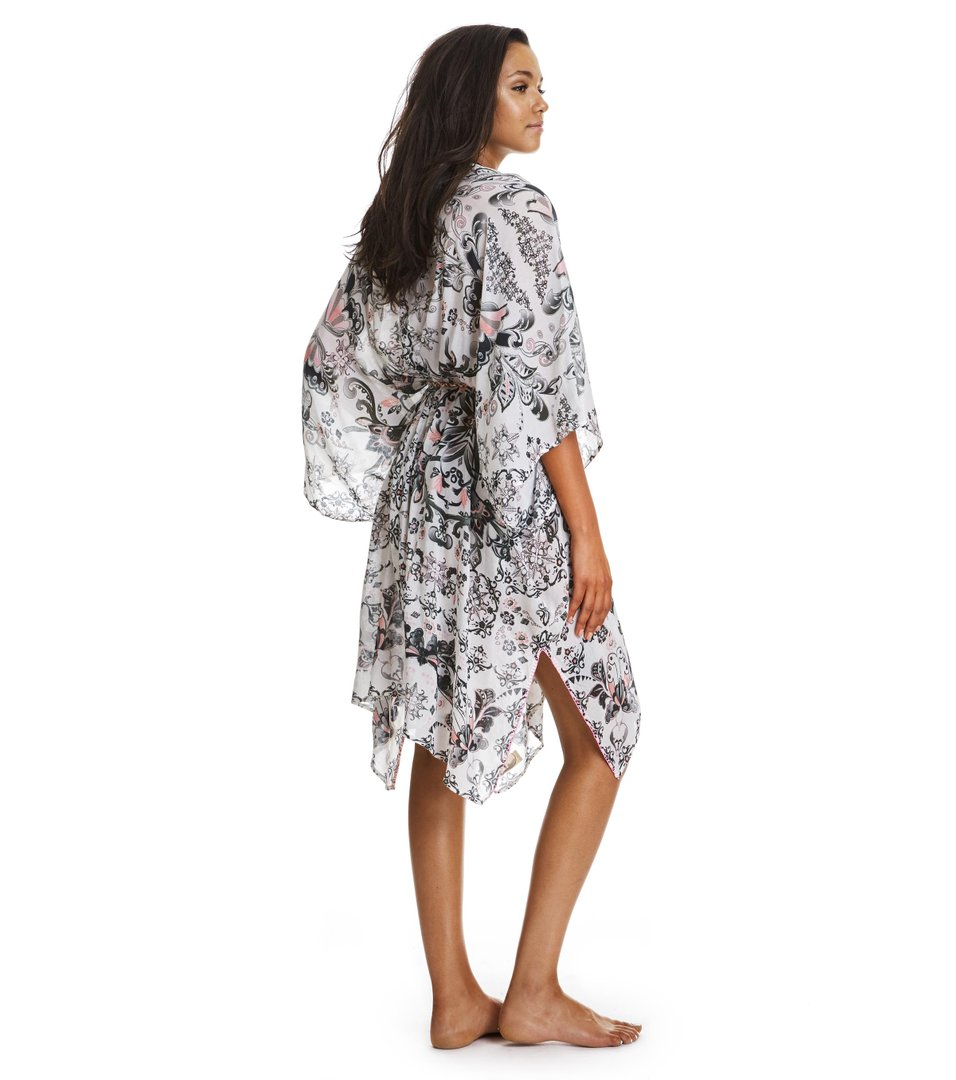 amazon lily kimono