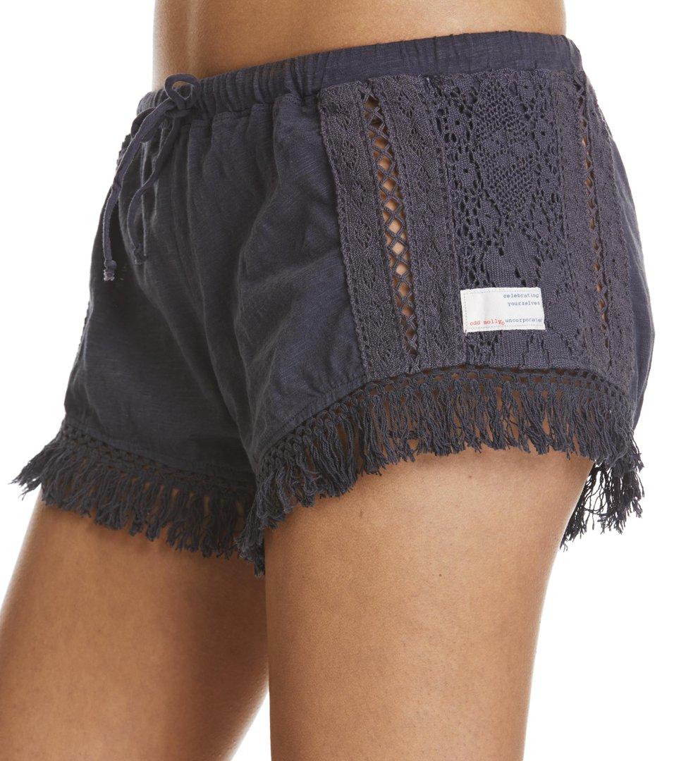 Surf Shack Shorts