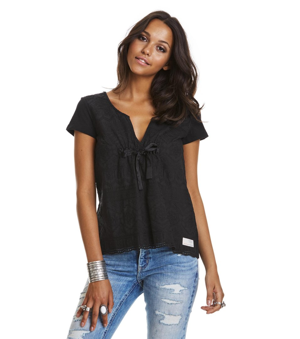 over the top s/s top