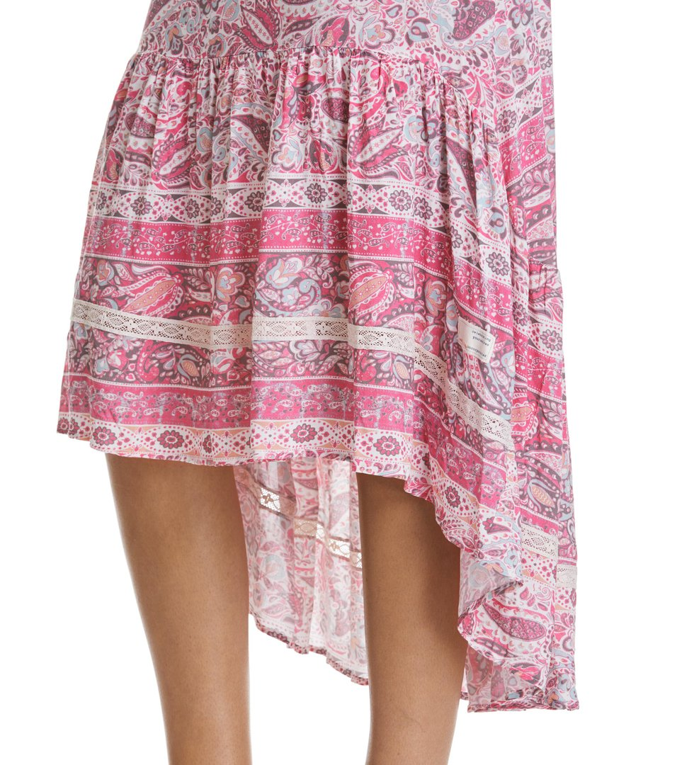 sway it long skirt