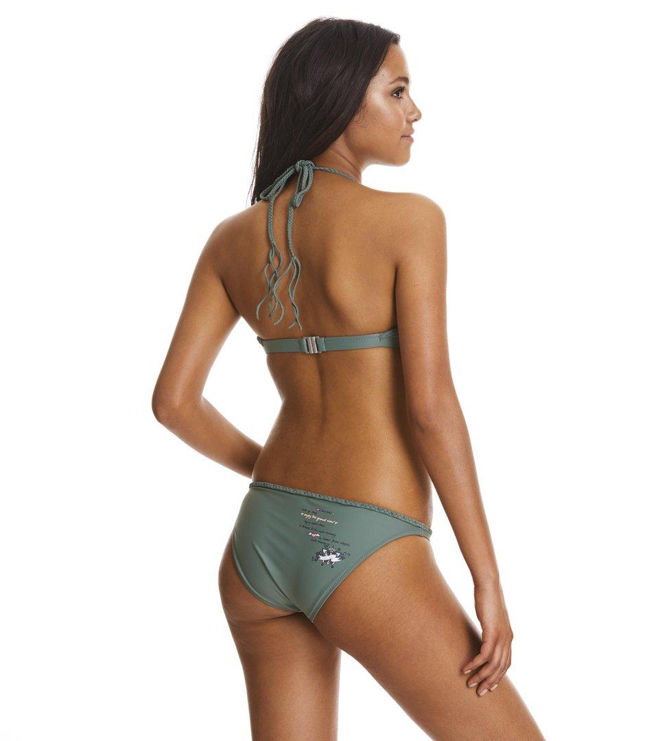 goosebumps bikini bottom