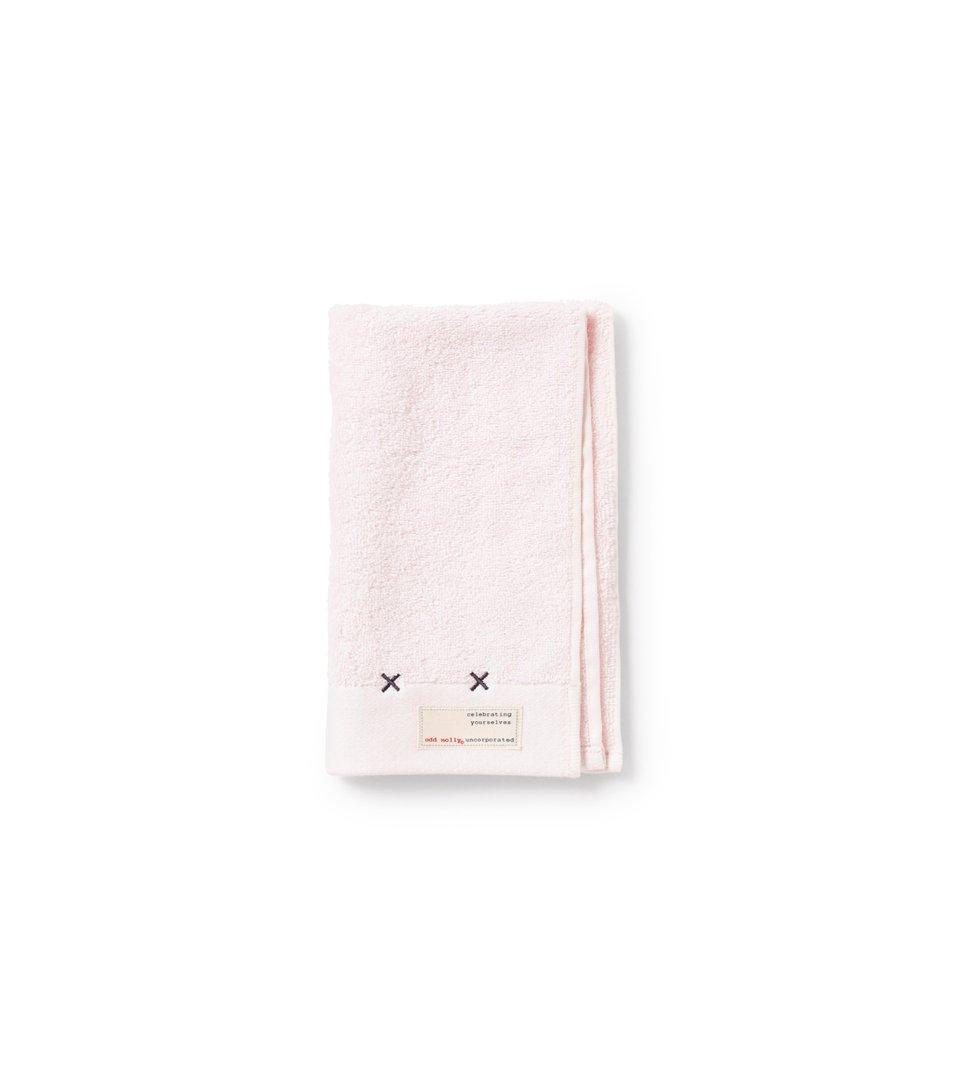 Sunday Morning gæstehåndklæde