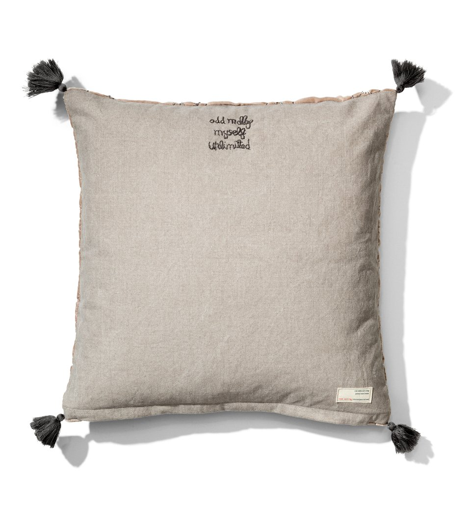 remix cushion cover