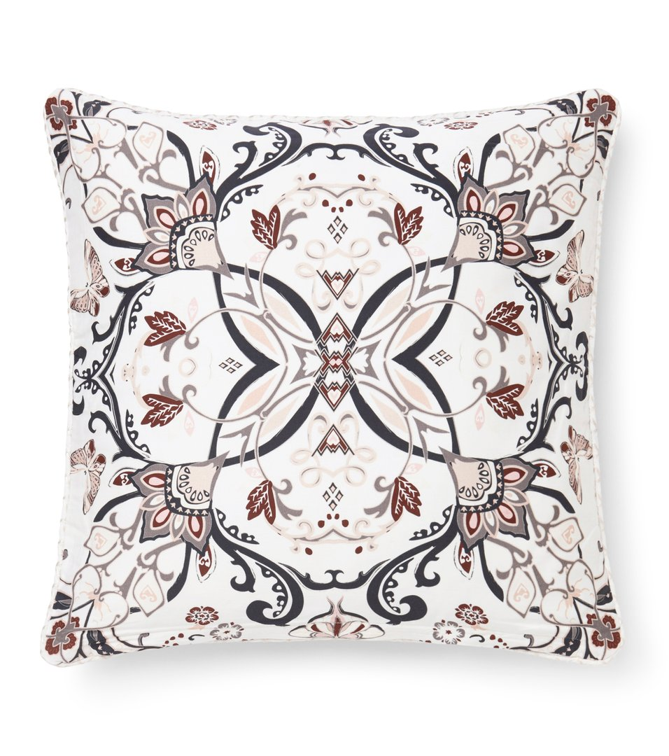 Boho Butterfly Cushion Cover