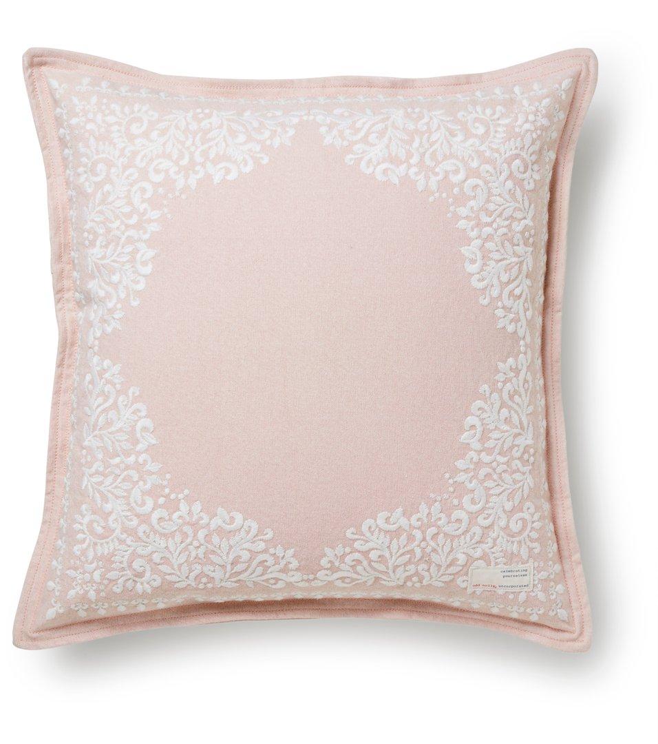 Oh-So-Nice Cushion Cover
