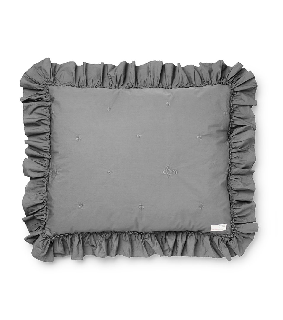 Good Night Pillow Case