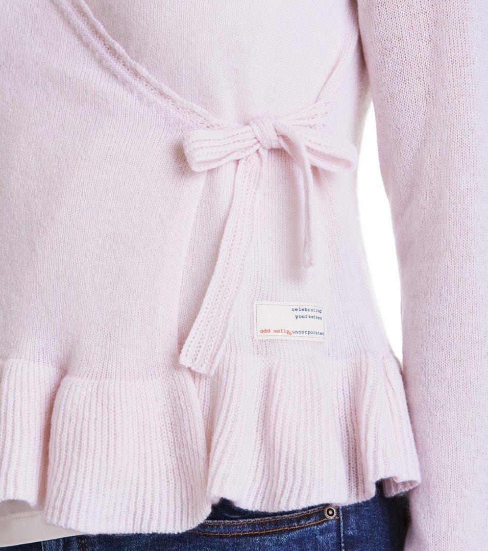 Truly Knit Cardigan