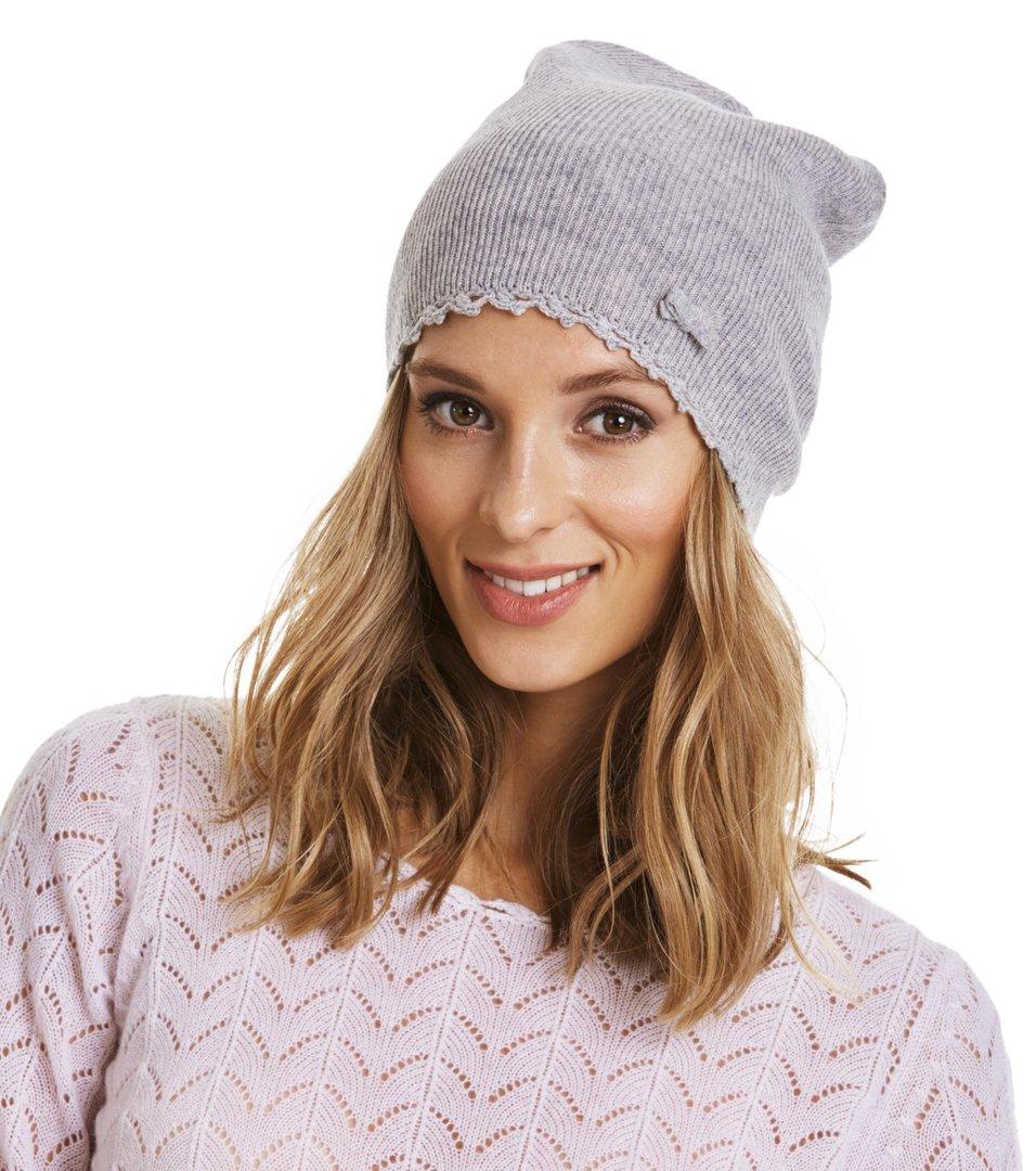 Truly Knit Beanie