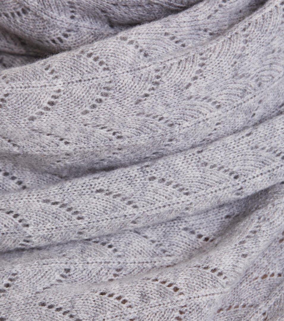 Truly Knit Schlauchschal
