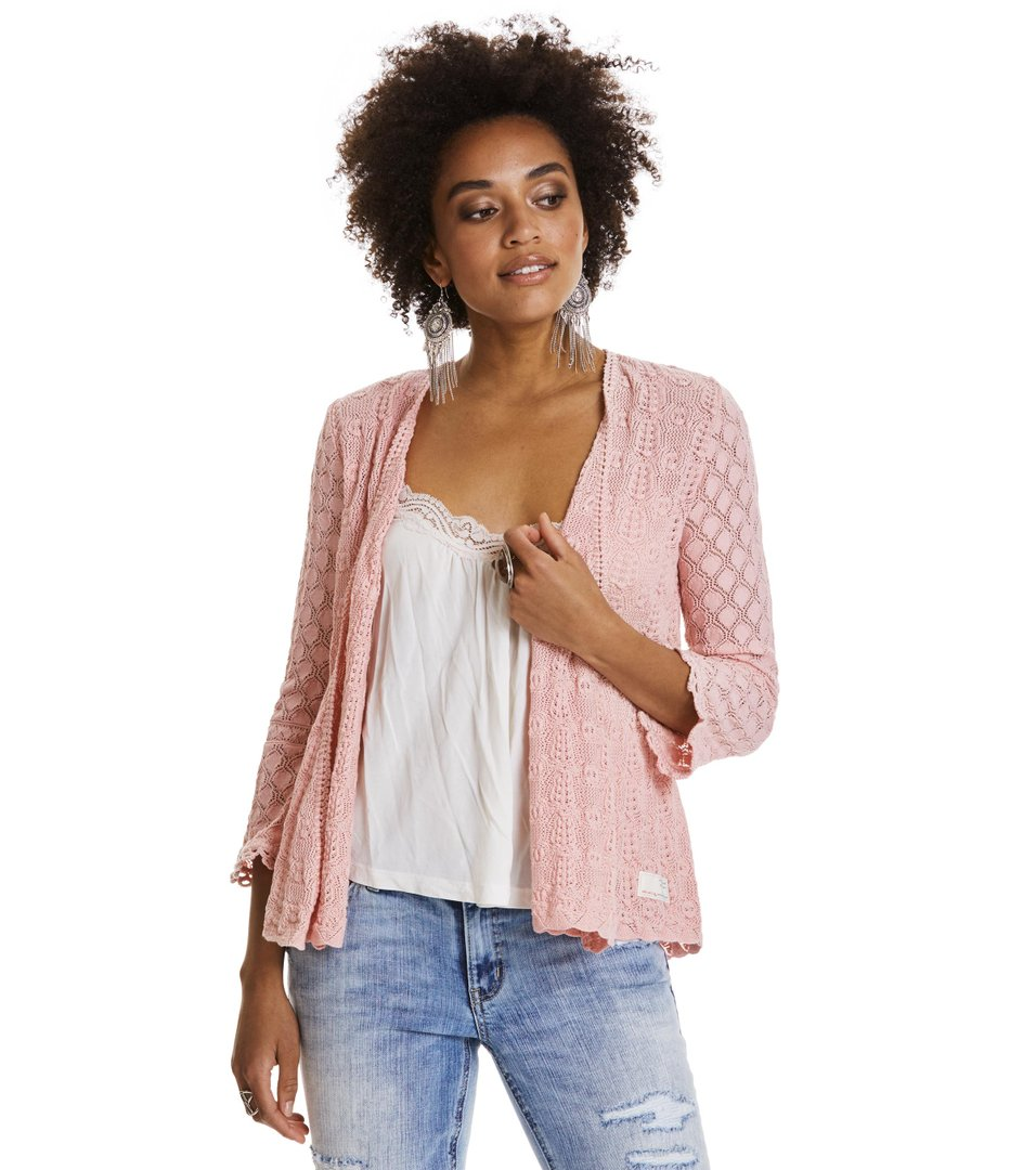 Love Affair Cardigan